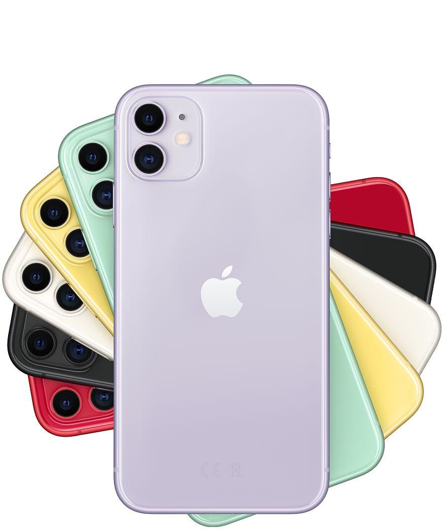 iphone 11 pro caractéristiques